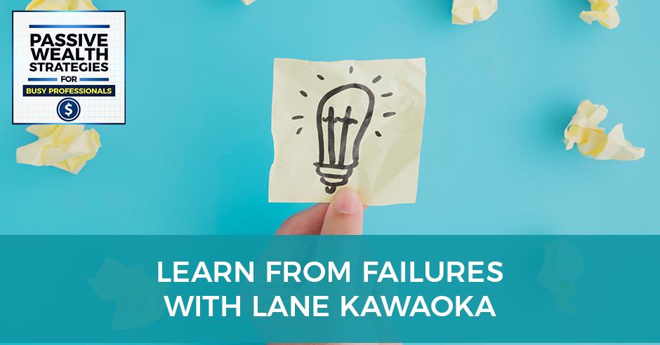 Lane Kawaoka Investing Podcast Title Card