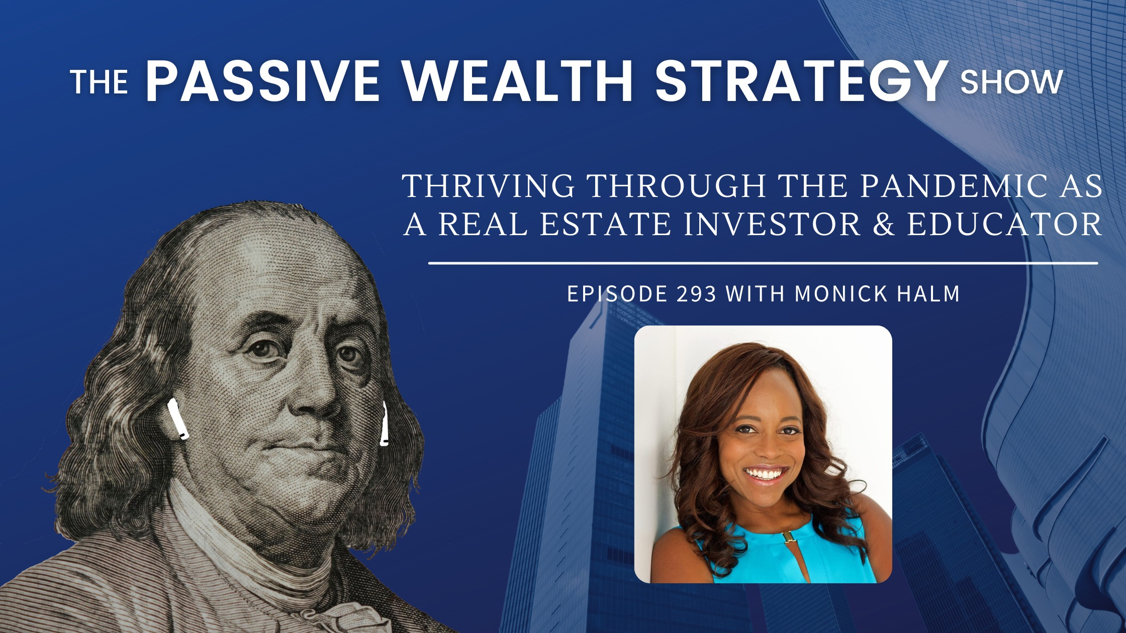 Passive Wealth Strategies Frontpage